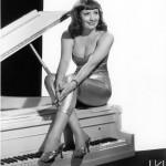 Linda Laurie 60s